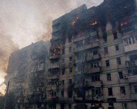 Стало відомо, чим війна на Донбасі відрізняється від інших конфліктів