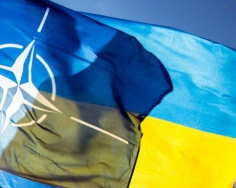 """""""Вогонь-машину"""" з НАТО отримали українські бійці (фото)"""