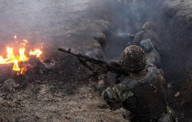 Потужний бій ЗСУ з окупантами показали українцям (відео)