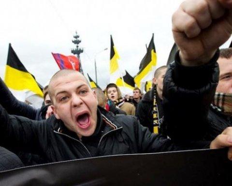 Міжнаціональне напруження в РФ більш виражено, ніж в Україні – Георгій Чижов