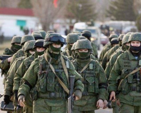 Стали известны имена людей, которые руководили аннексией Крыма