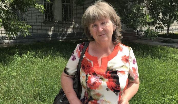 Собственных небросают? Мать Агеева жаловалась на русских чиновников