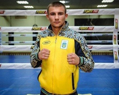 Український боксер здобув золото на чемпіонаті світу