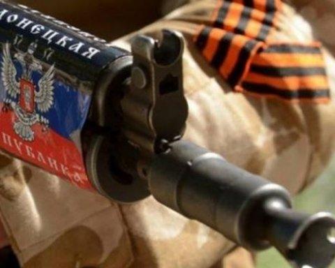 Замена главаря боевиков на Донбассе: озвучено новые подробности