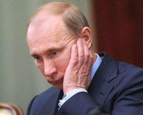 Миротворцы на Донбассе: у Путина сделали резкое заявление