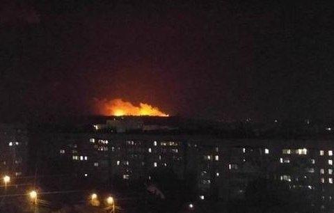 Вибухи у Калинівці: кількість постраждалих значно зросла (фото, відео)