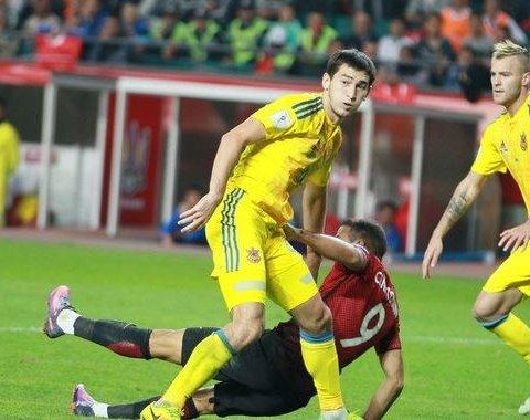 Ярмоленко приніс перемогу збірній України в матчі проти Туреччини, є відео