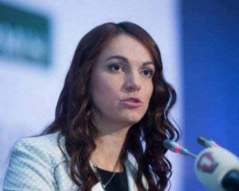 """Гопко про скандал щодо закону """"Про освіту"""": Путін зуби вже раз обламав"""