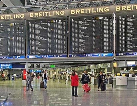По всему миру произошел сбой в аэропортах
