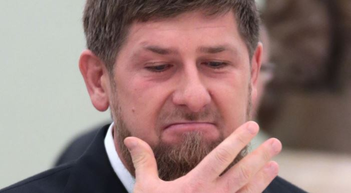 Кадиров пригрозив Росії за підтримку М'янми