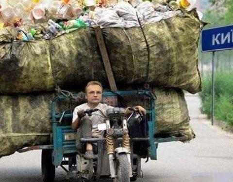У Садового попросили мільйони на сміття: ЄБРР оприлюднив відповідь