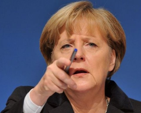 G7 готовы ужесточить санкции против России, — Меркель