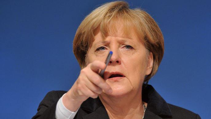 Меркель зробила несподівану заяву щодо членства Туреччини у ЄС