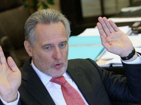 Чорновіл заявила, що слідство всерйоз взялося за Фірташа