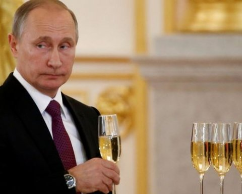 Кондоліза Райс зробила жорстку заяву на адресу Путіна