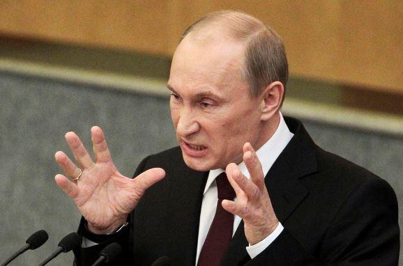 Путін погодився на миротворців на Донбасі, проте назвав свої умови