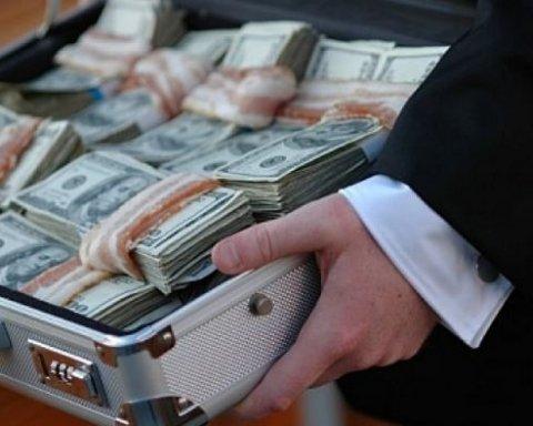 Бюджет-2018: чиновники придумали новый источник для коррупции