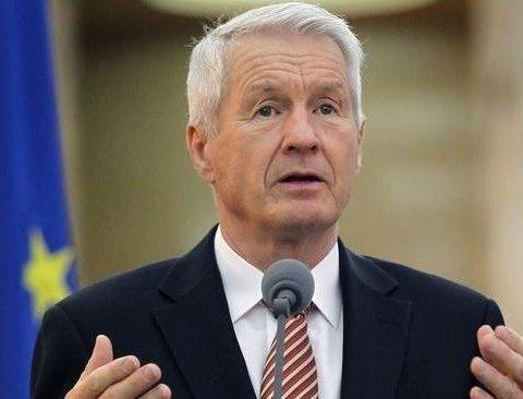 Генсек Совета Европы: или справлюсь с Россией, или уйду в отставку