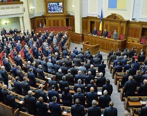 Реинтеграция Донбасса: рассмотрение законопроекта затягивается