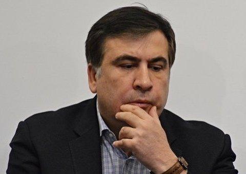 В Госпогранслужбе отреагировали на изменение даты возвращения Саакашвили в Украину