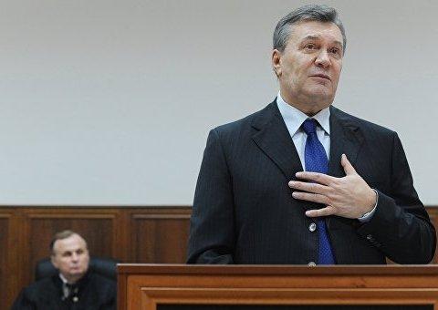 """Адвокат Януковича вимагає """"відставки"""" головуючого судді"""
