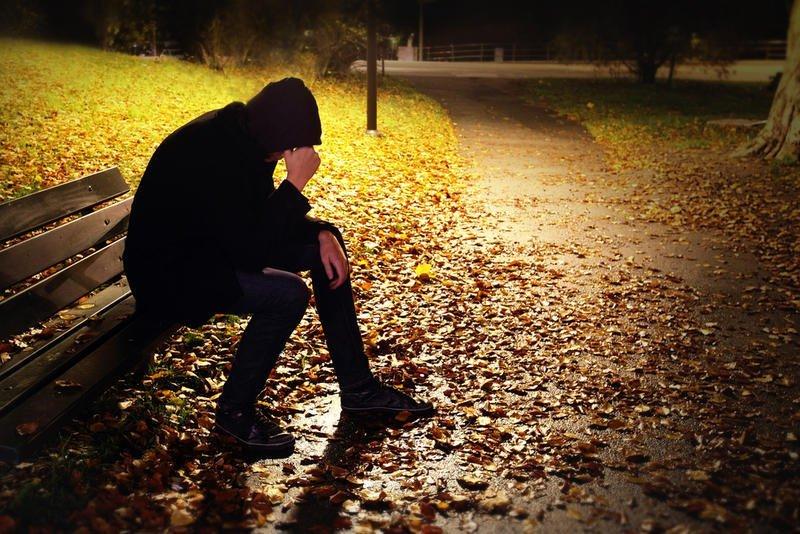 Осіння депресія: як відрізнити від перевтоми