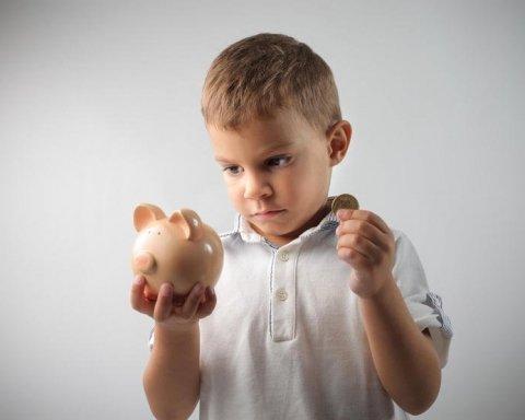 Прожиточный минимум для детей имеет все шансы существенно возрасти