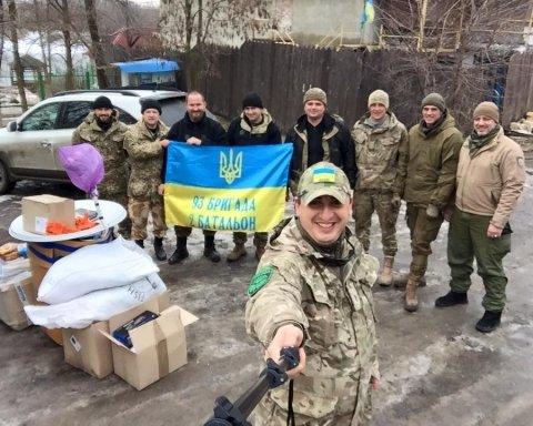Як в Україні практично за добу створили найкращий військово-польовий шпиталь