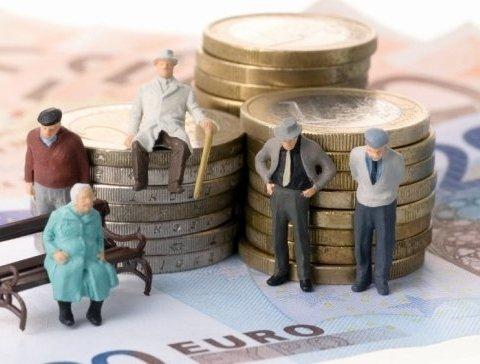 Полмиллиона украинцев осенью получат высокую пенсию