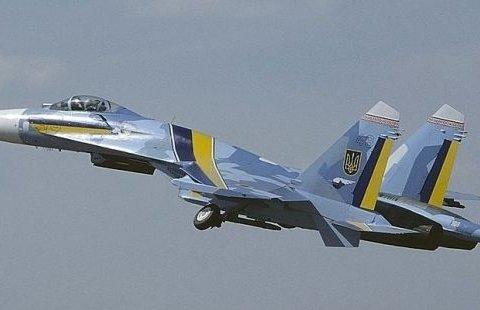 Украинскую авиацию подняли в воздух: пограничники назвали причину