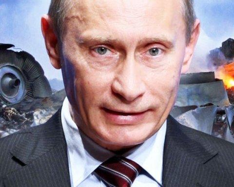 Bloomberg: Путин идет на «замораживание» конфликта на Донбассе