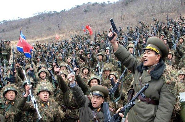 В США спрогнозували масштаб втрат в разі війни з КНДР