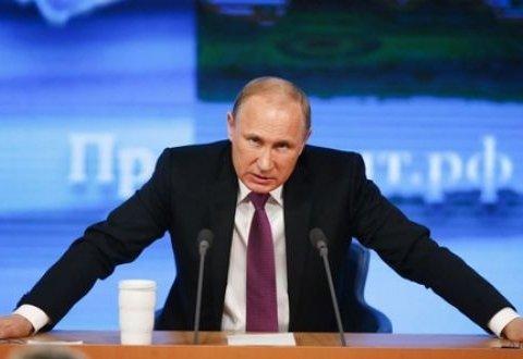 Крах планів Путіна може спровокувати нове загострення на Донбасі