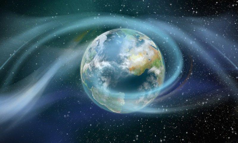 Сверхмощная магнитная буря накроет Землю