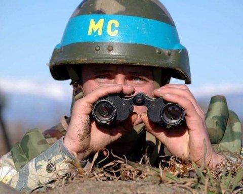 Политолог назвал условие для миротворческой миссии в Донбассе