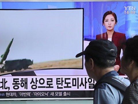В Південній Кореї зробили важливу заяву через ядерні випробування КНДР