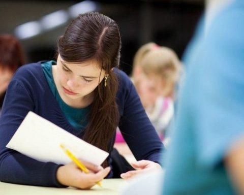 Студентам озвучили терміни ЗНО: що потрібно знати