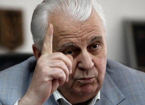 Кравчук сказал, как остановить Путина на Донбассе