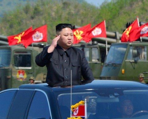 В США заявили про відповідь на ядерні випробування КНДР
