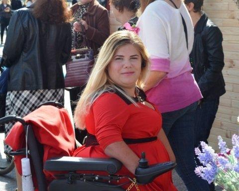 """""""Люди з необмеженими можливостями"""": В Житомирі відбувся фестиваль толерантності (фото)"""