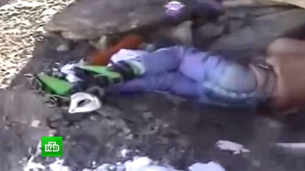 НаЕльбрусі знайшли українців, які загубились щев2004 році