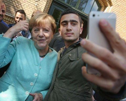 Меркель: Ислам и мусульмане являются частью Германии