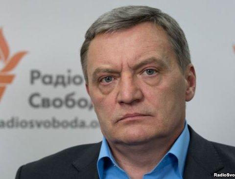 Гримчак зробив важливу заяву щодо закону про реінтеграцію Донбасу