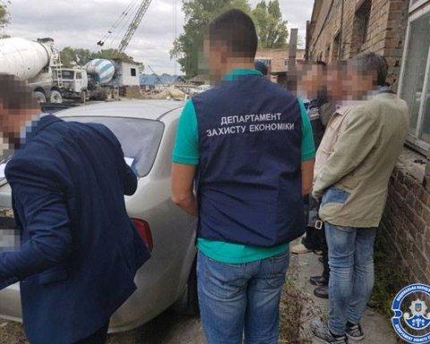Посадовці Київської міськради погоріли на корупційній схемі, є фото
