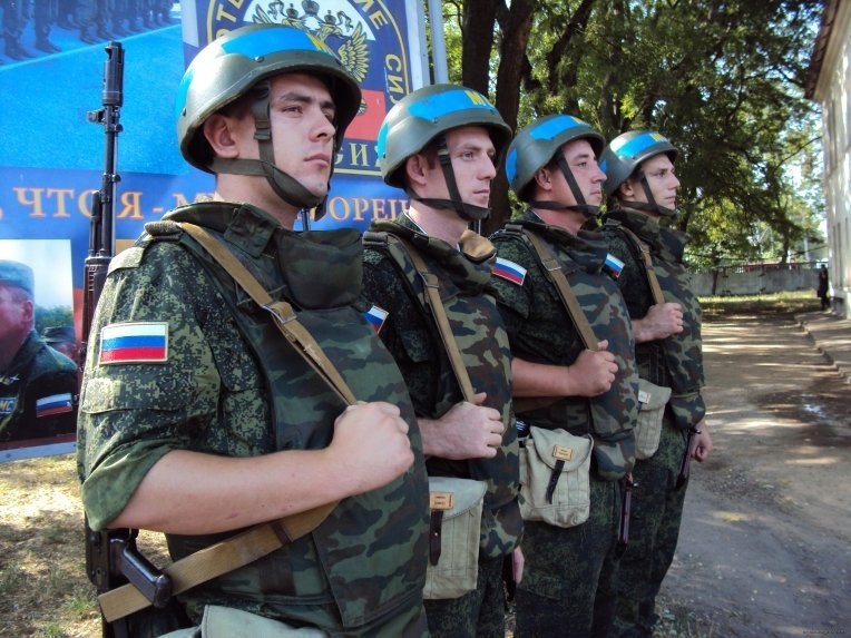 ВОБСЕ пока незнают, какой должна быть миссия— Миротворцы наДонбассе