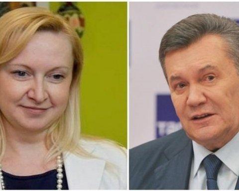 Стало відомо, хто народив Віктору Януковичу сина в Росії