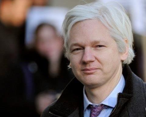 В мире началась новая война, — основатель WikiLeaks