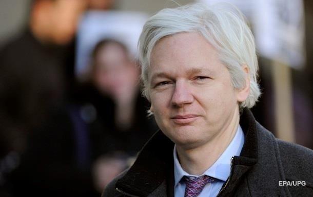 Основатель WikiLeaks: Вмире началась новая вражда