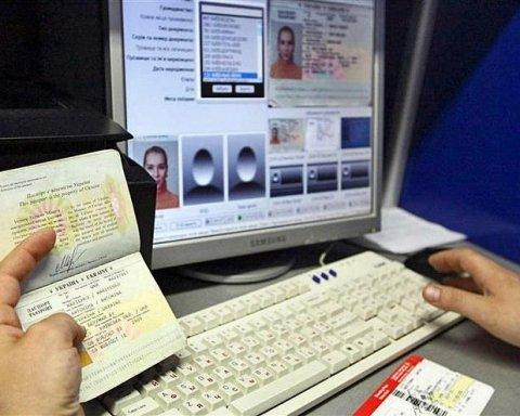 »Биометрическая лихорадка» пошла на спад в Украине