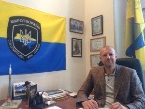 Андрій Тетерук: Онищенко витратив 30 мільйонів доларів, щоб знищити Яценюка